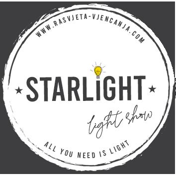 Rasvjeta STARLIGHT